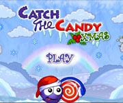 Catch The Candy: Xmas
