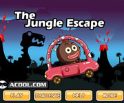 The Jungle Escape