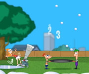 Phineas and Ferb Sno Problem