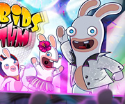 Rabbids Invasion Rabbids Rhythm