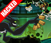 Ben 10 Duel Of The Duplicates Hacked