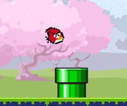 Flappy Angry Birds