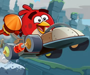 Angry Birds Cross Country