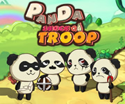 Panda Shock Troop